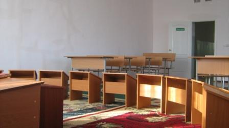 V межрегиональный конкурс чтецов Корана