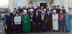 Курсы повышения квалификации для имамов Оренбуржья