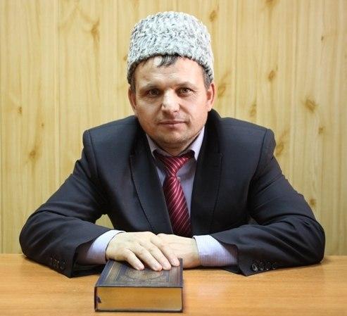 Доклад Альфит хазрата на встрече о мусульманском образовании