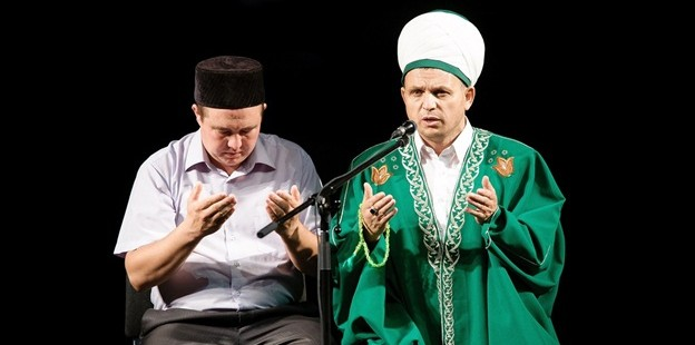 В Оренбурге проходят праздничные концерты «Рамазан – 2015»