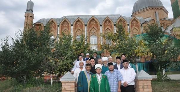 Семинар-совещание в Бугуруслане