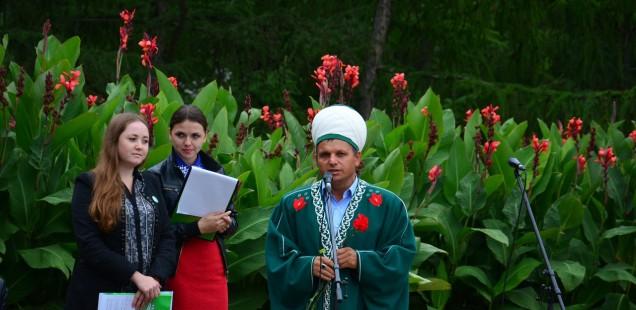 69 лет назад прекратило биться сердце великого татарского поэта – М. Джалиля
