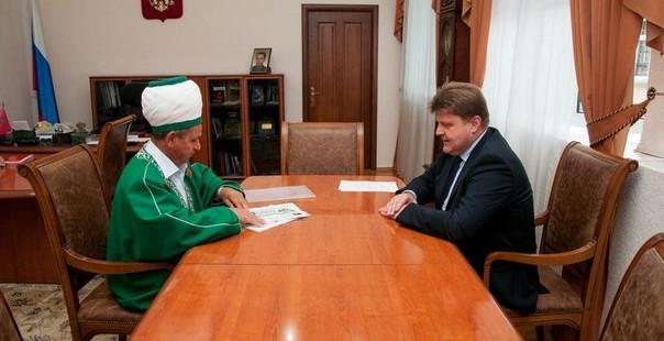 Около 60 имамов Оренбуржья прошли обучение в Окружном центре повышения квалификациимусульман