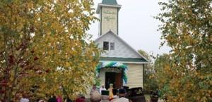 В Башкирии за праздничные дни праздника «Курбан-Байрам» открыли две мечети