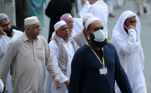 Министерство здравоохранения Саудовской Аравии позаботилось о здоровье паломников