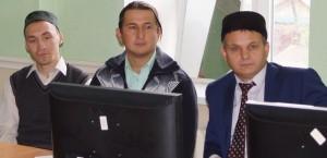 Председатель ДУМОо принял участие в работе научно-методического семинара в Уфе