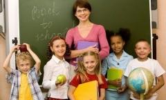5 октября – Всемирный день учителя